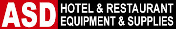 ASD Hotel & Restaurant Equipment & Supplies logo