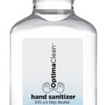 GEL HAND SANITIZER 1.00oz 150/CASE